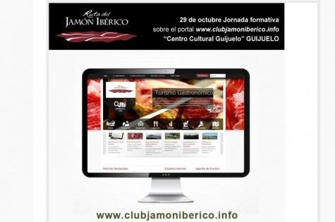 miercoles CLUB JAMON