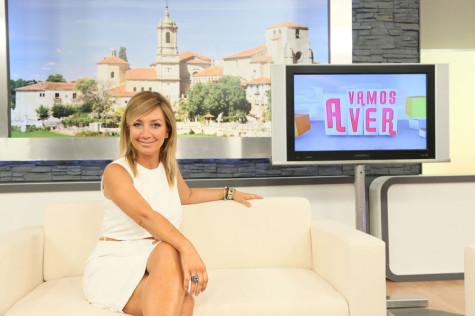Cristina Camell. Foto todotele.com