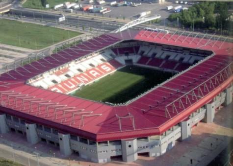 Estadio Las Gaunas. Foto sdlogrones.com.