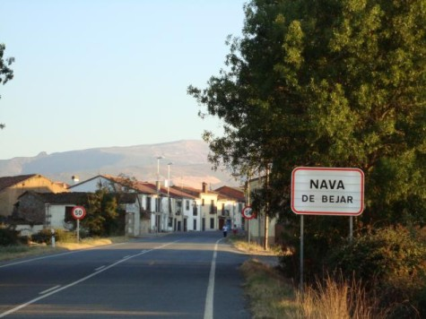 Nava de Béjar. Foto pueblos-espana.org