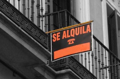 Se alquila. Foto extraconfidencial.com