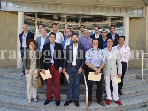 Consejo Regulador de la Denominación de Origen Jamón Guijuelo.
