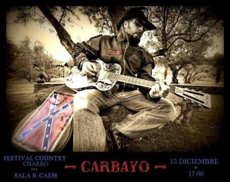 Álex Carbayo.