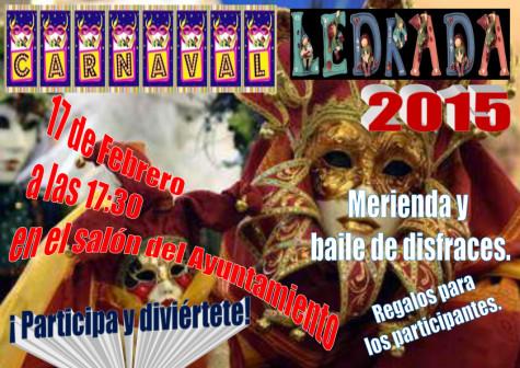 LUNES 17 FEBRERO carnaval LEDRADA copia