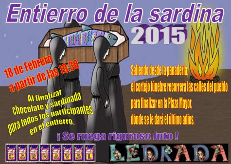 LUNES 18 febrero LEDRADA entierro sardina copia