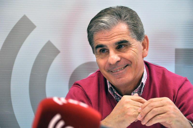 Pedro Ruiz. Foto libertaddigital.com. - Pedro-Ruiz.-Foto-libertaddigital.com_