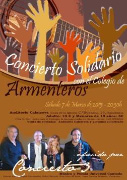 7 marzo ARMENTEROS ACASAN