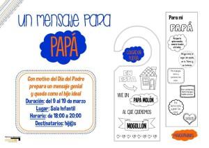 Cartel-mensaje-papá