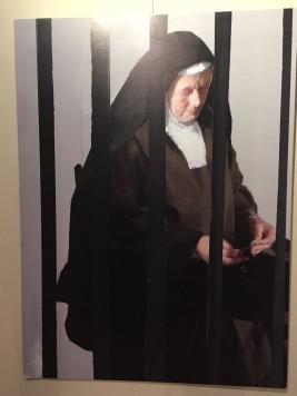 Imagen de la Exposición '17 Exclamaciones Teresa Ahumada'