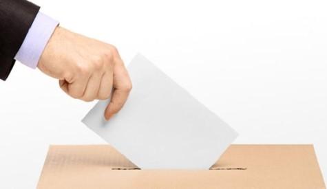 Urna de votación. patrullaz.es