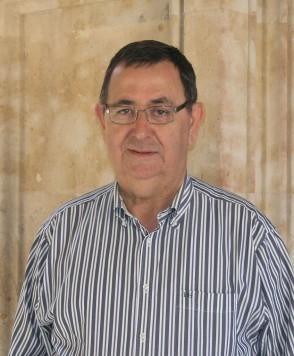 El padre Matías Prieto. Foto Diocesis Salamanca.