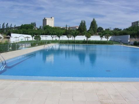Piscina de Guijuelo. Foto Panoramio.