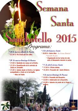 viernes SANCHOTELLO Semana Santa