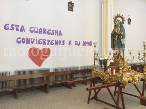 Iglesia de Guijuelo