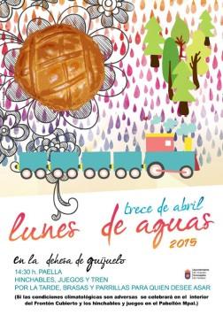 Lunes de Aguas 2015