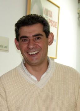 Ramón Estévez. Foto PSOE Salamanca.