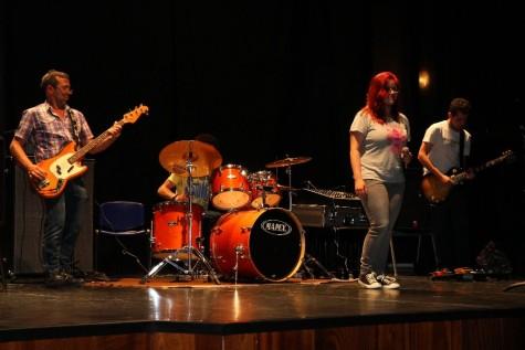 Audiciones de la Escuela Municipal de Música. Foto Centro Cultural de Guijuelo.