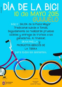cartel dia de la bici2015 copia