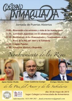 vierens 30 mayo ARMENTEROS