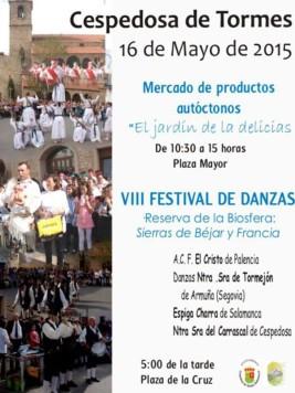 viernes 16 mayo CESPEDOSA