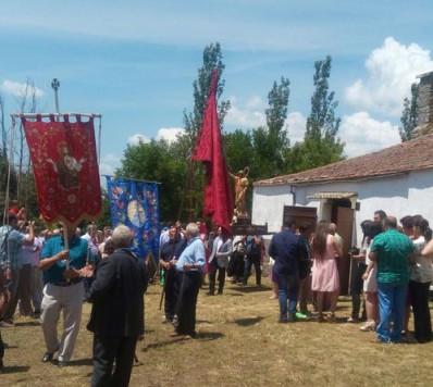 Fiestas en Endrinal