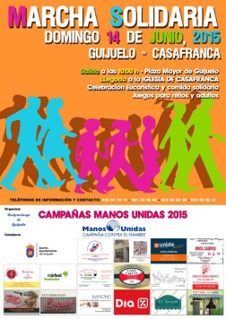 cartel marcha solidaria 2015 copia