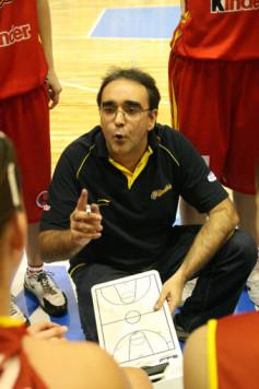 José Ignacio Hernández. Foto gigantes.com
