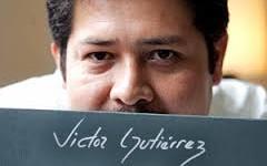 Victor Gutierrez. Foto Fundación Lengua.
