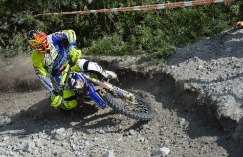 Lorenzo Santolino. Foto Santolino