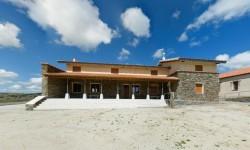 Nuevo albergue de Salvatierra