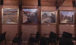 Muestra pintura Salvatierra