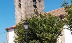 Iglesia de Fuentes. Foto Natalia García