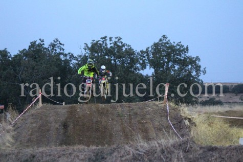 Circuito de Motocross de Guijuelo
