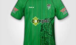 camiseta chelsea verde