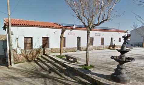 Bar de Guijo de Ávila. Foto Google Maps