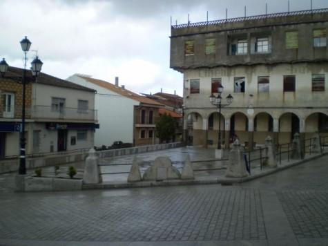 Ledrada. Foto Pueblos de España.
