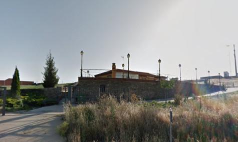 Casa Asistida de Cespedosa. Foto Google Maps.