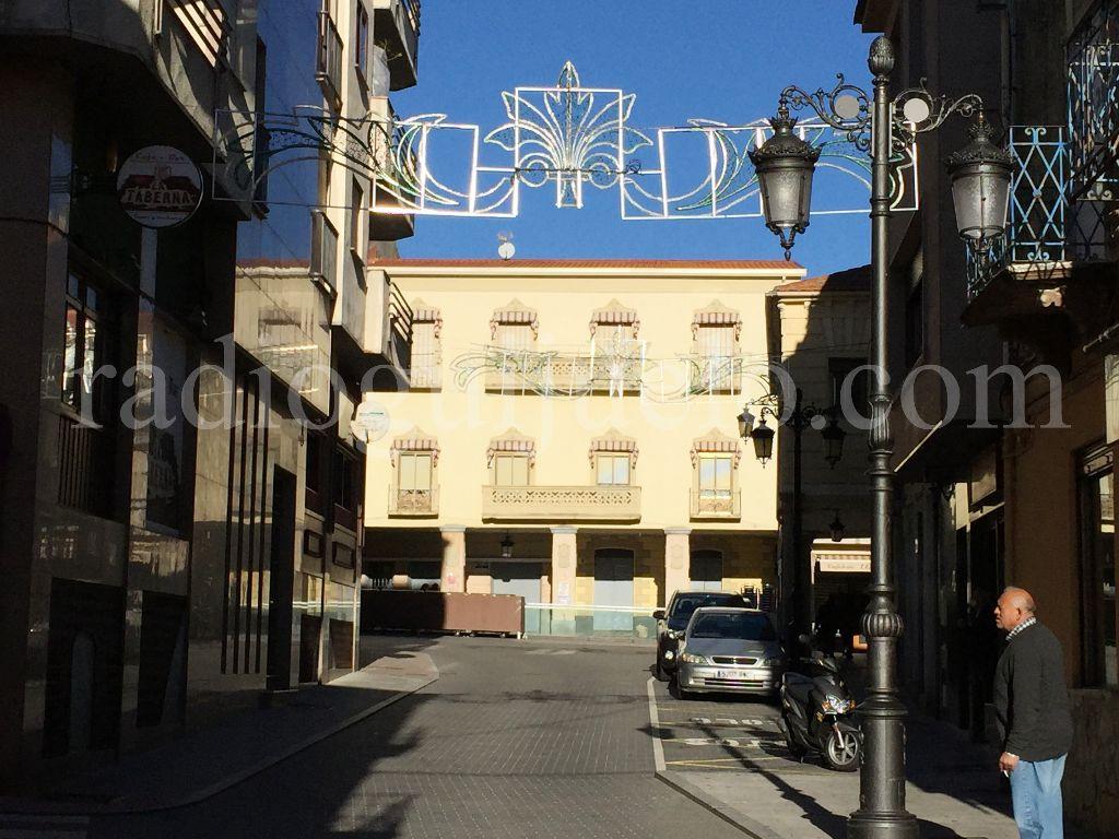 Decoraci Ef Bf Bdn Navide Ef Bf Bda Para Exteriores En Sevilla