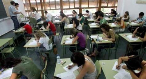 La Junta convoca plazas a maestros. Foto S24h.
