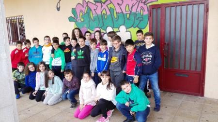 Participantes del Programa Nexus.
