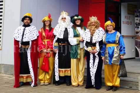 SSMM los Reyes Magos