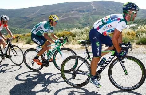 Vuelta ciclista a Castilla y León. Foto leonoticias.com.