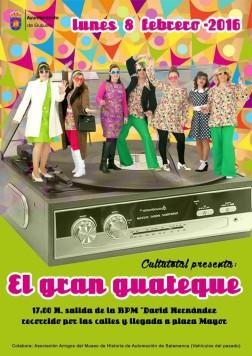 El Gran Guateque