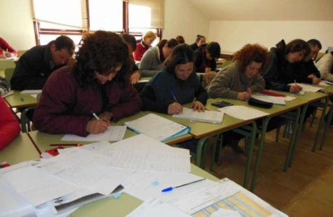 Convocado el examen libre de graduado en ESO. Foto farodevigo.es