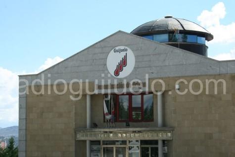 Sede de la Denominación de Origen Guijuelo