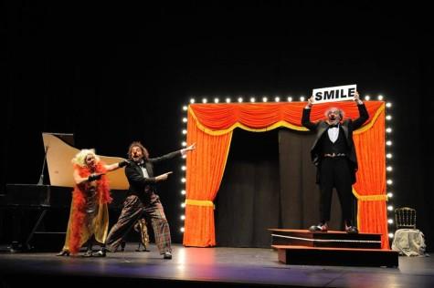Teatro La Sonrisa