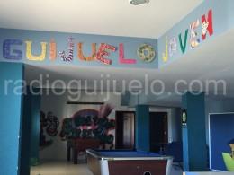 Centro Juvenil de Guijuelo.