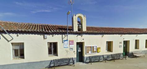 Centro Social de Cabezuela. Foto Google Maps.