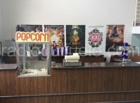 El sábado vuelve el cine a Guijuelo .