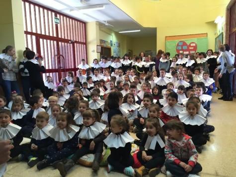 Actvidades culturales en el Cervantes. Foto M.C. cervantes 1